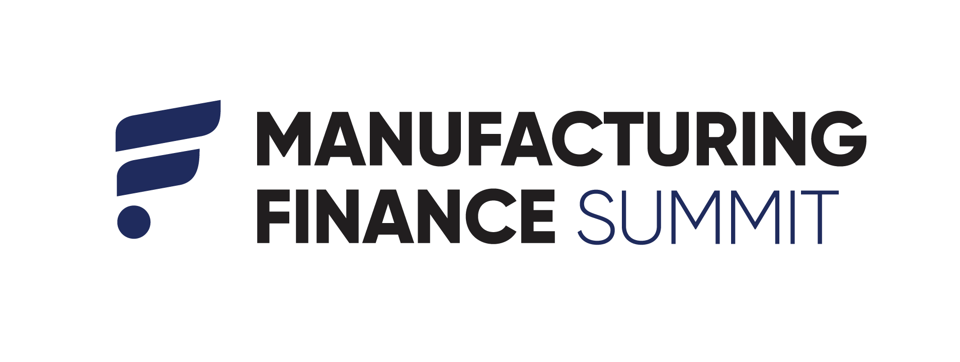 Manufacturing Finance Summit